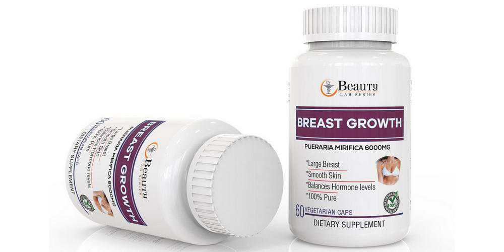 Breast Pills